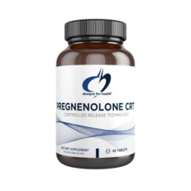 Pregnenolone CRT™ 60 tablets